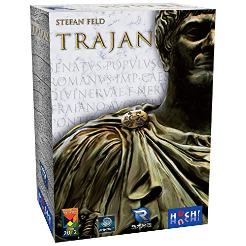 Renegade Games 853 - Trajan