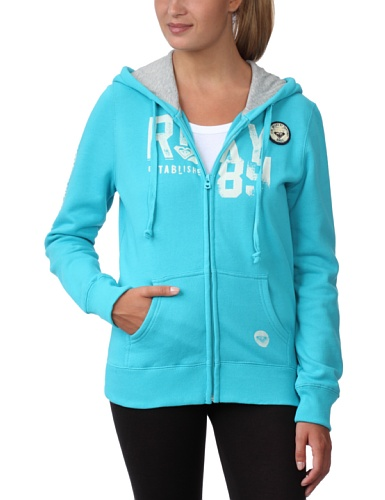 Roxy - Camisas - para Mujer, Mujer, Blue - Turquoise Blue, XL