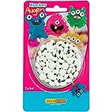 DECOCINO Essbare Zuckeraugen (25g) – Deko-Augen als Zuckerdekor zum Backen für Geburtstags-Torten, Geburtstags-Kuchen, Muffins, Cup-Cakes, Cake-Pops.