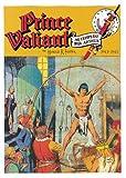 Prince Valiant, tome 4 - 1943-1945, Le Prince de Thulé