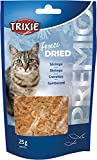 Trixie Alimentación para Gatos 30 g