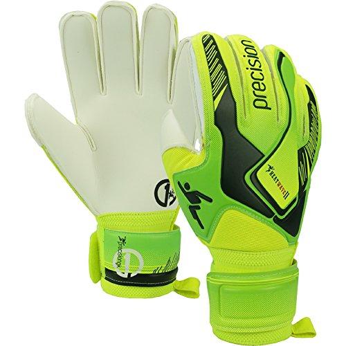 Precision GK Heatwave Junior Goalie Gloves
