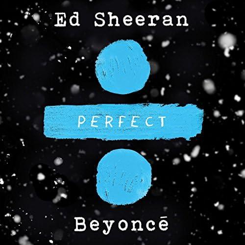 Ed Sheeran feat. Beyoncé