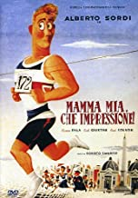 Mamma Mia, Che Impressione! [Italia] [DVD]