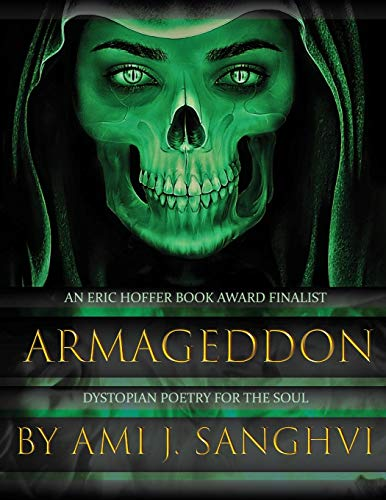 Armageddon: Dystopian Poetry for the Soul