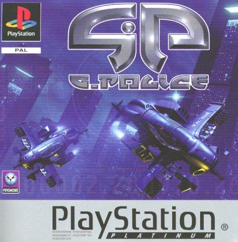 G-Police Platinum (Playstation) [Edizione: Regno Unito]