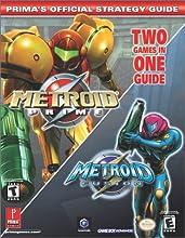 Metroid Prime (with Metroid Fusion) (Prima