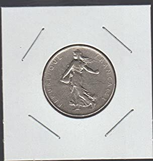 1961 FR The Seed Sower $1 Choice Extremely Fine