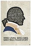 Northwest Art Mall Hamilton Musical,Wer Leben, die Stirbt