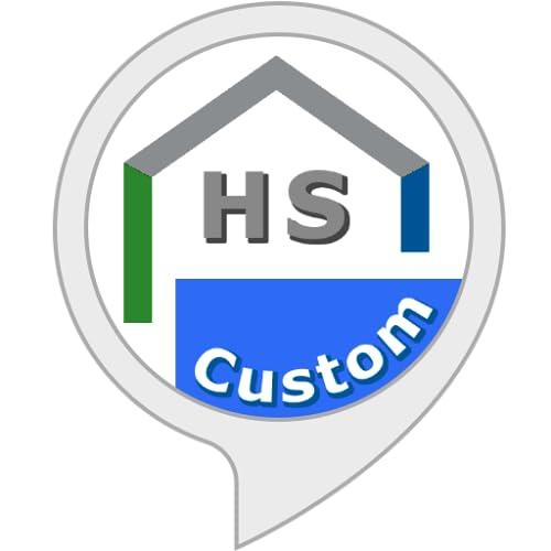 KNX HomeServer Custom