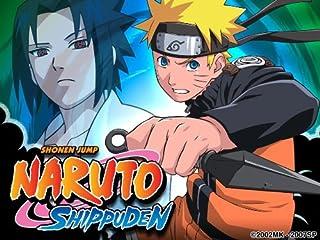 Naruto Shippuden Uncut  Season 1 Volume 1
