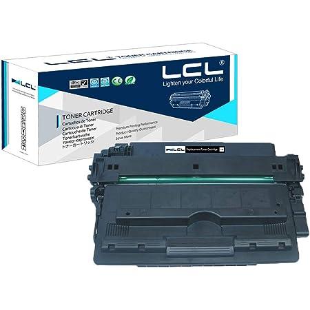 LCL Canon用 キャノン用 509 CRG-509 CRG-309 (1パック ブラック) 互換トナーカートリッジ 対応機種:Canon LBP 3500/3900/3920/3970/3910/3930/3950/3980
