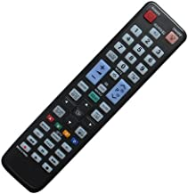 Easytry123 Remote Control For Samsung AA59-00508A UE32D5520 UE37D5520 UE40D5520 UE32D5500 UE37D5500 UE40D5500 UE46D5500 UE27D5010 UE22D5010 LED Smart 3D TV