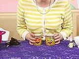 DIY Emoji Slime! How to Make Emojis with Glitter Slime!