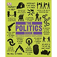 Deals on The Politics Book (Big Ideas) Kindle Edition