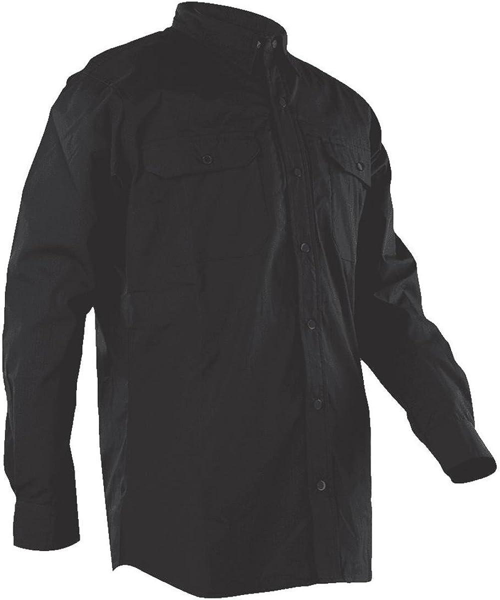 Tru-Spec Men's 24-7 Series Ultralight Long Sleeve Dress Shirt