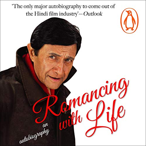 Romancing with Life cover art