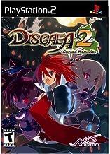 Disgaea 2: Cursed Memories - PlayStation 2