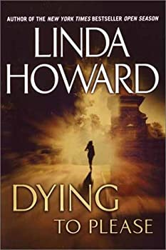 Hardcover Dying to Please Book