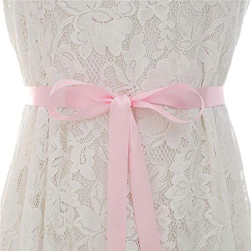 Cintura para mujer Cadena de cintura Accesorios de vestido de novia para...
