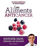 Les Aliments anticancer (BIEN-ETRE) - Format Kindle - 9782081383029 - 14,99 €