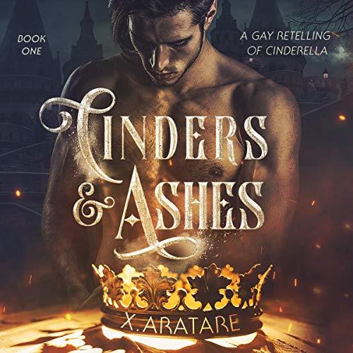 Cinders & Ashes: Book 1 Titelbild