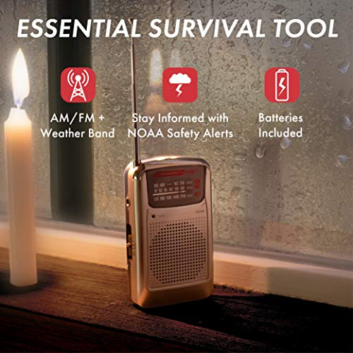 Product Image 1: Emergency Zone 2 Person Family Prep 72 Hour Survival Kit/Go-Bag | Perfect Way to Prepare Your Family | Be Ready for Disasters Like Hurricanes, Earthquake, Wildfire, Floods | Now Includes Bonus Item!