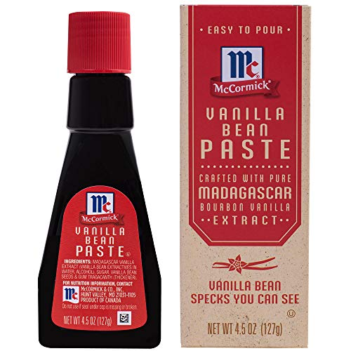 McCormick All Natural Pure Vanilla Extract, 16 fl oz