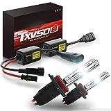 HPDOZ 9006(HB4) Xenon-Lampen12V 55 Watt Xenon HID...