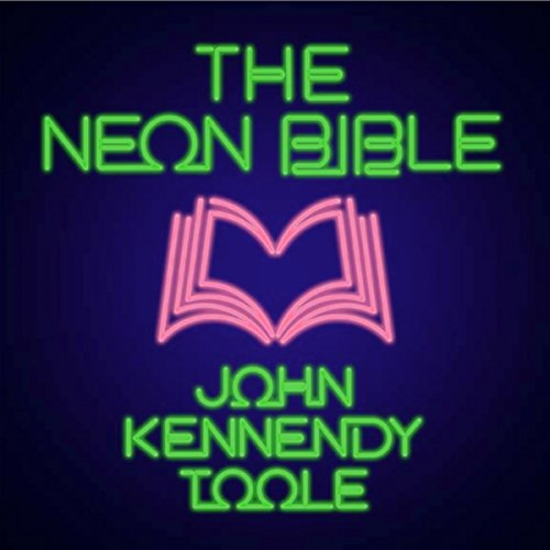The Neon Bible cover art