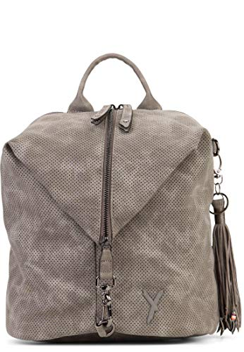 Suri Frey Romy Basic City Rucksack 28 cm,one size,Darkgrey