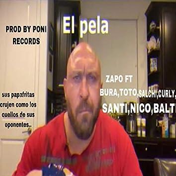 EL PELADO (feat. Bura & Salchi)