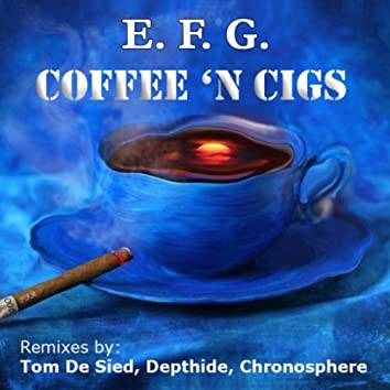 Coffee 'n Cigs