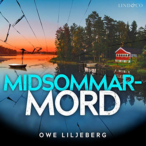 Midsommarmord cover art