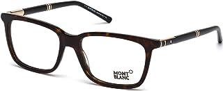 MONT BLANC Eyeglasses MB0489 MB489 MB 489