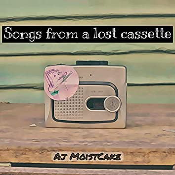 Songs from a Lost Cassette-1