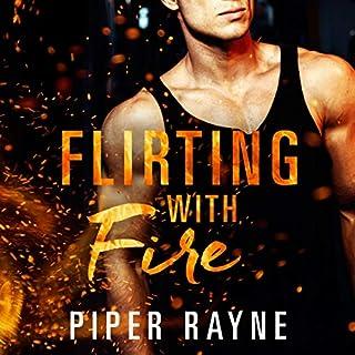Flirting with Fire Titelbild