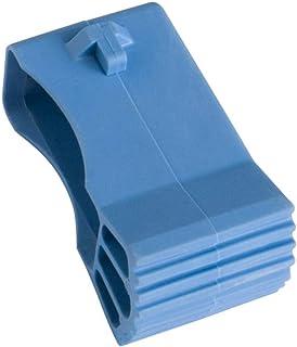 comprar comparacion ESCANOR 23020080 Contera Escalera Para Travesaño Horizontal (Blister 2 piezas)