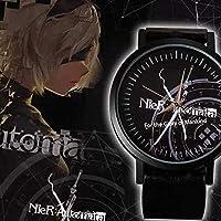 nier automata ニーアオートマタ 腕時計 防水
