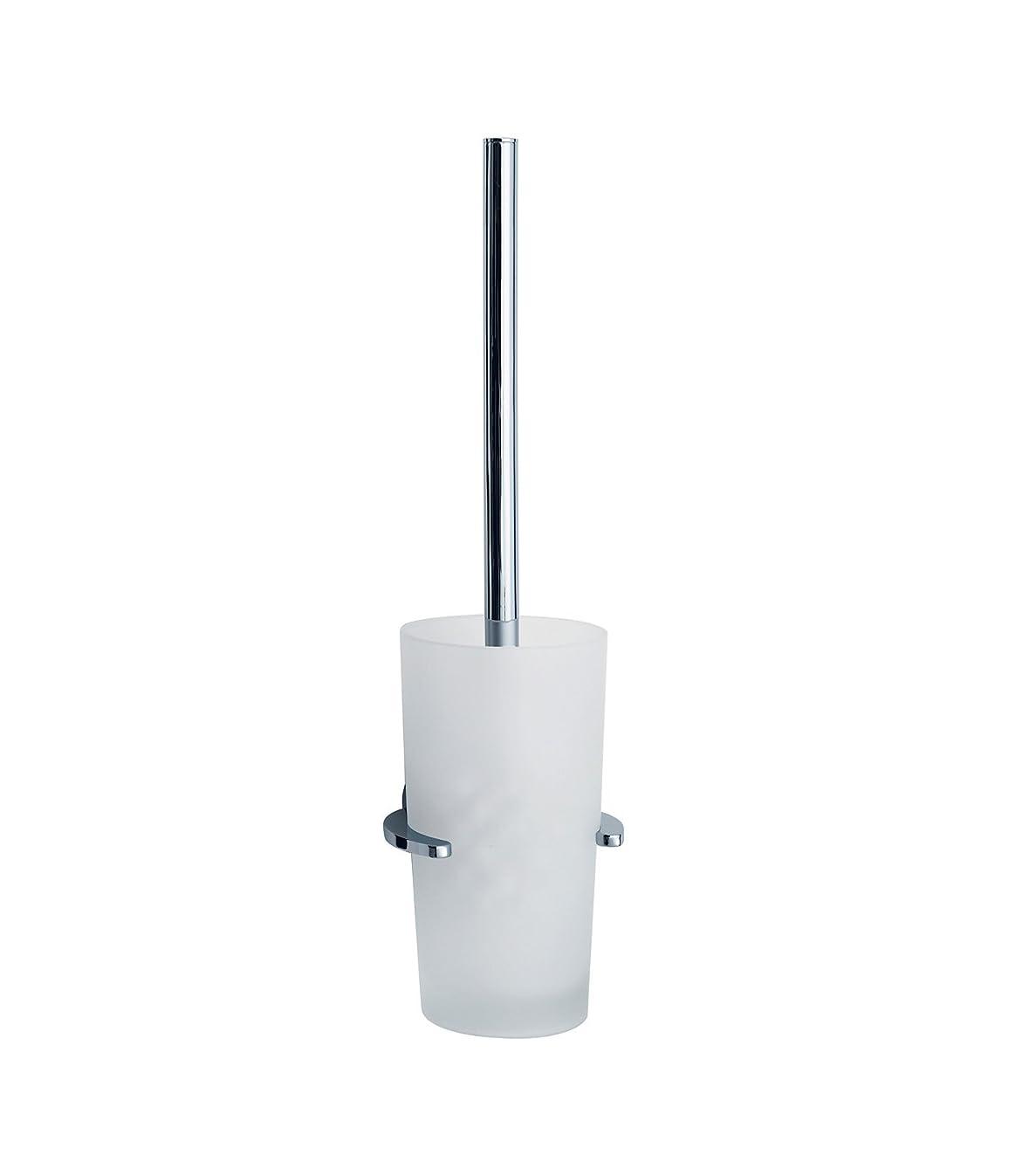 Smedbo SME LK333 Toilet Brush Wallmount, Polished Chrome