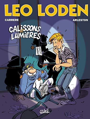 Léo Loden tome 14 Calissons et Lumières