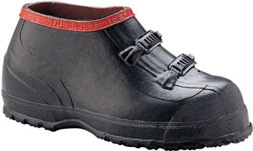 Ranger 5' Rubber Supersized Men's Overshoes, Black (T469)