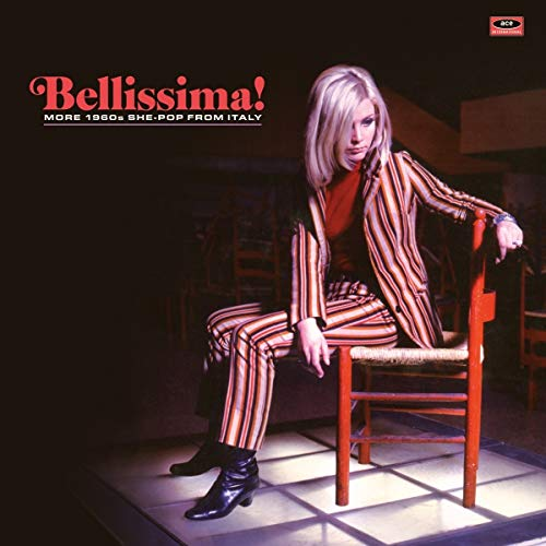 Bellissima!-More 1960s She-Pop from Italy (Vinyl [Vinyl LP]