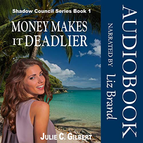 Money Makes it Deadlier Titelbild