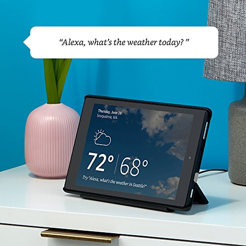 Amazon Fire HD 10 Tablet Smart Display Works With Alexa