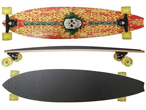 MAXOfit Skateboarding