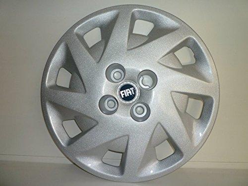 Juego de tapacubos 4 tapacubos diseño Fiat Punto II Restyling () conjunto de 2003 r 13