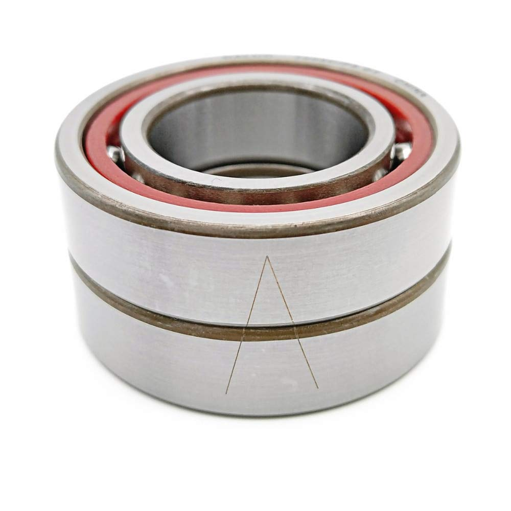Fevas DALUO Bearings 7012 Max 80% OFF 7012CTYN P5 An Genuine 60X95X18 DT DF DB 7012C