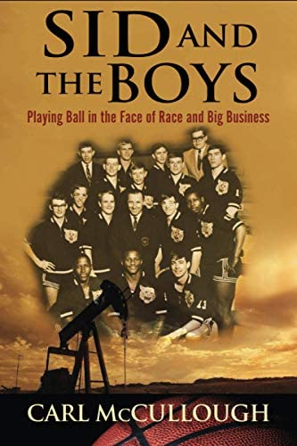 Sid and the Boys Playing Ball in the Face of Race and Big Business product image