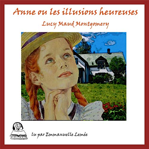 『Anne ou les illusions heureuses』のカバーアート
